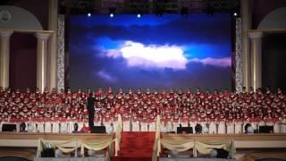Nhạc Khúc Tri Ân - Hợp xướng Giáo hạt Phú Thịnh
