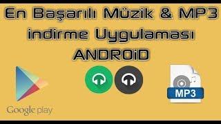 En Başarılı Android Müzik Dinleme ve indirme Uygulaması