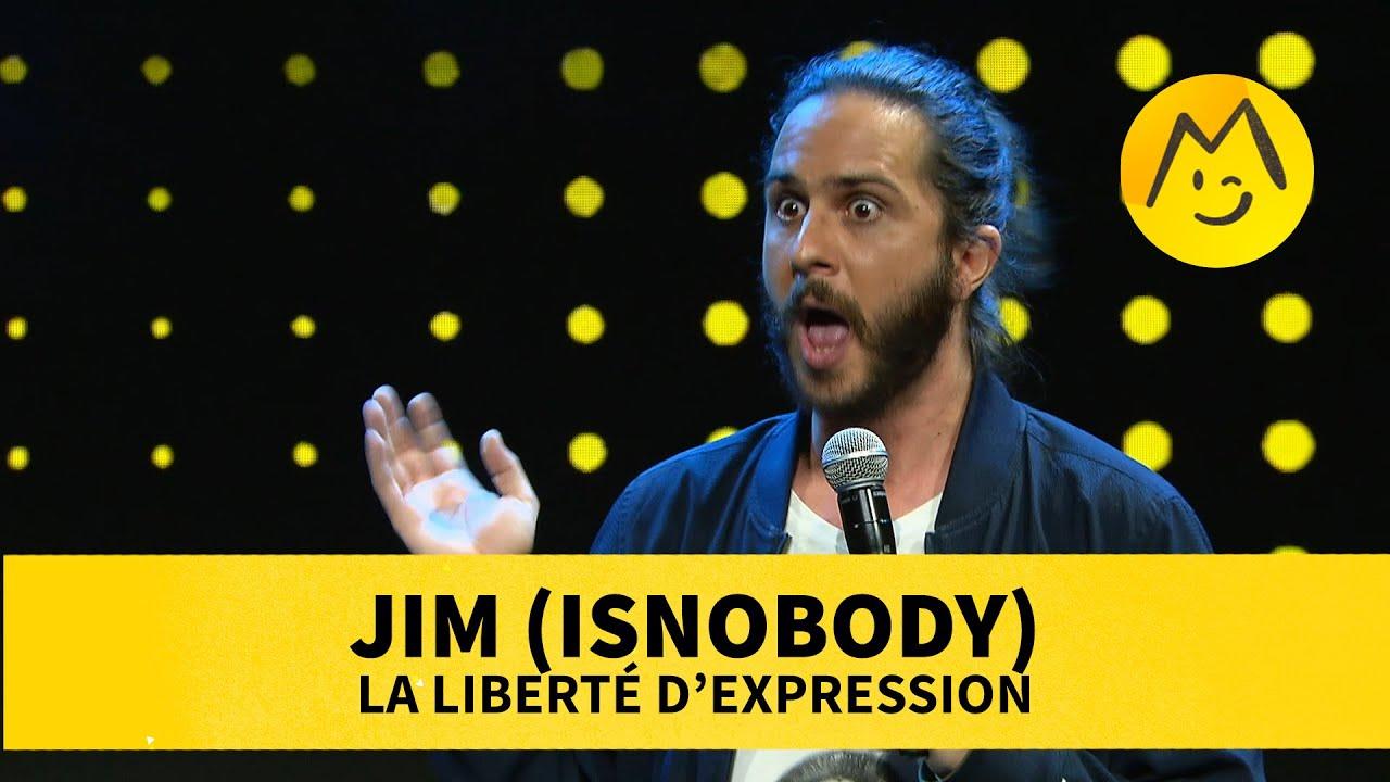 Jim (isnobody)  – La liberté d'expression