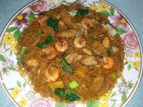 resep-bihun-goreng-ala-restoran