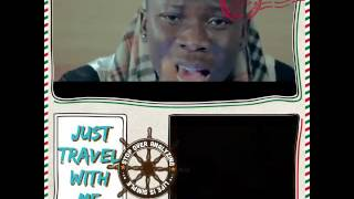 Stonebwoy not again,mightele in one frame(travel with Bhim)
