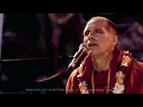 Киртан  - WAVES OF KIRTAN #38