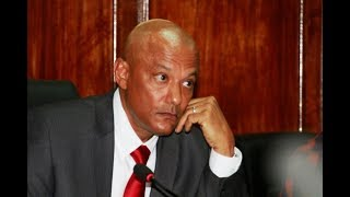 This man Mbarak: MPs unanimously approve him as EACC CEO