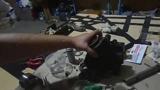 видео Как проводится ремонт гидроусилителя руля на Газель?