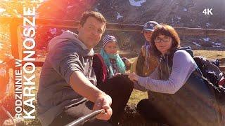 Rodzinnie w Karkonosze