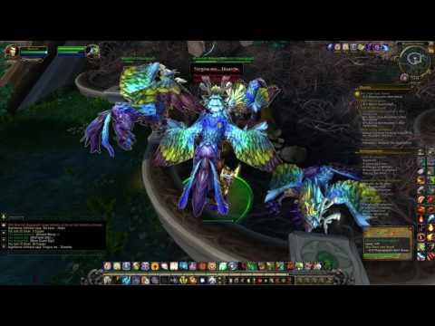 WoW: Legion -