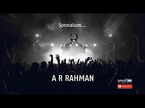 A R Rahman - Sonnalum from Kathal Virus Original 5.1 Tamil Song