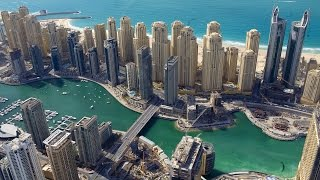 Oil Money - Desert to Greatest City - Dubai - Full Documentary on Dubai city