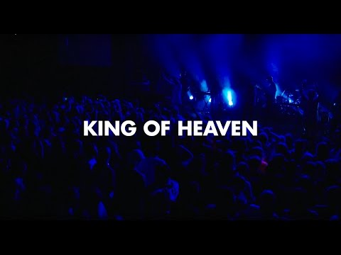 Fellowship Creative - King of Heaven (Live Video)
