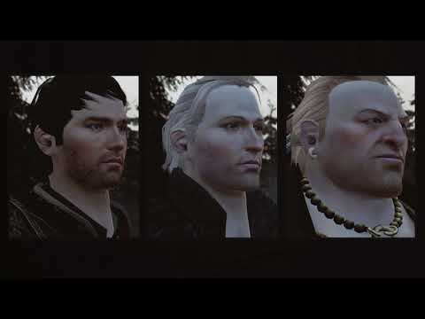 Anders Romance [Party Banter]   Dragon Age 2