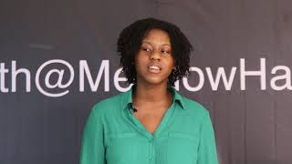 The Cultural Identity Crisis  | Kasope Arifayan | TEDxYouth@MeadowHallLekki