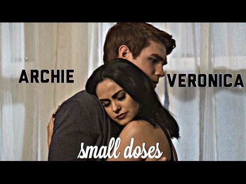 archie + veronica | small doses