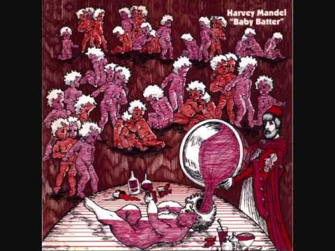Harvey Mandel- Baby Batter.wmv