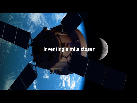A Mile Closer to Space  Denver, Colorado | Lockheed Martin Careers
