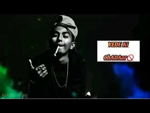 Yede Ke Chadaar  # Rap.  Mc Stan  Full Video Song
