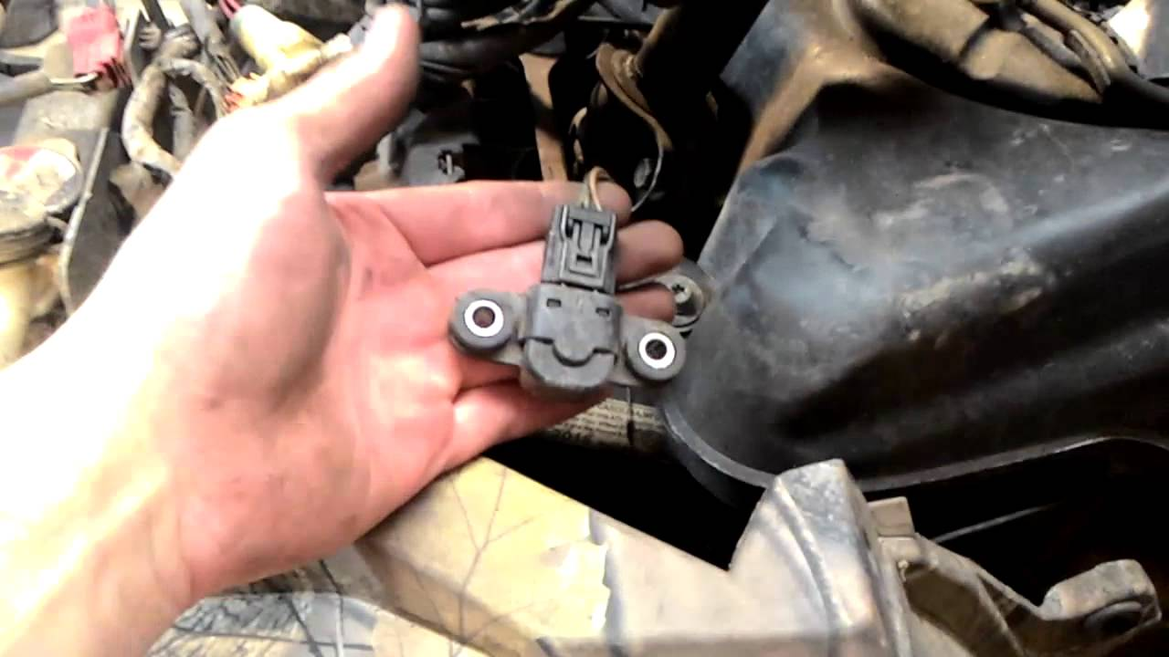 Honda foreman Rubicon rancher bank angle sensor unplug this if you water  ride!