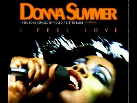 Donna Summer - I Feel Love ('95 Remix) mp3