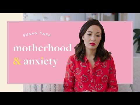 Mom Anxiety & Depression: My Personal Experience | Susan Yara
