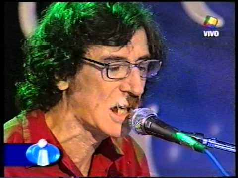 im not in love charly garcia: