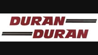 Duran Duran - The Chauffeur (Blue Silver)
