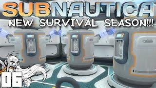 Subnautica Gameplay   SEA EMPEROR!!   EXPERIMENTAL (HD 60FPS)
