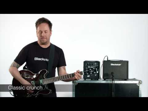 Blackstar LT ECHO Series Demo - LT ECHO 10 and LT ECHO 15