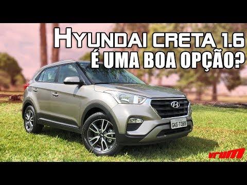 CRETA 1.6 2019: VOCÊ PAGARIA R$ 92 MIL NELE? / Vrum Brasília