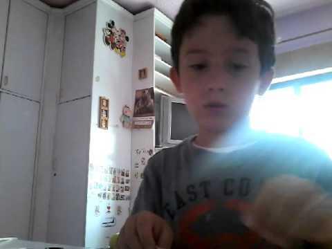 How to make a paper hangman