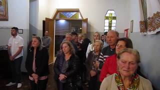 Интересная Бразилия по-назарковски. Украинцы Бразилии - потомки эмигрантов XIX в. (штат Парана)