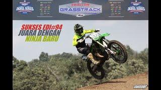 Moto 2 Sport Trail Senior - Seri 1 Kejurnas Grasstrack Reg.2 Semarang 2019