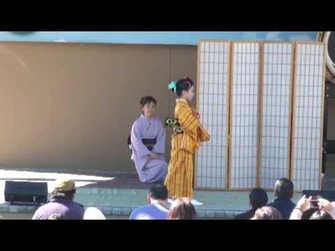 Orlando Japan Festival 2014 - Japanese Dance 1