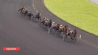 Vidéo de la course PMU PRIX CAECILIA