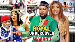 ROYAL UNDERCOVER SEASON 7 - (New Movie) 2021 Latest Nigerian Nollywood Movie Full HD