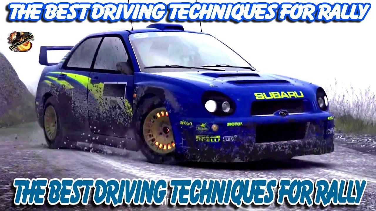 RACE DRIVING TECHNIQUES PDF DOWNLOAD