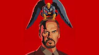 Birdman Or (The Unexpected Virtue of Ignorance) Analysis