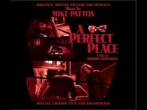 Клип Mike Patton - A Perfect Twist (Vocal)