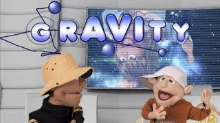 Kids Block Gravity Episode