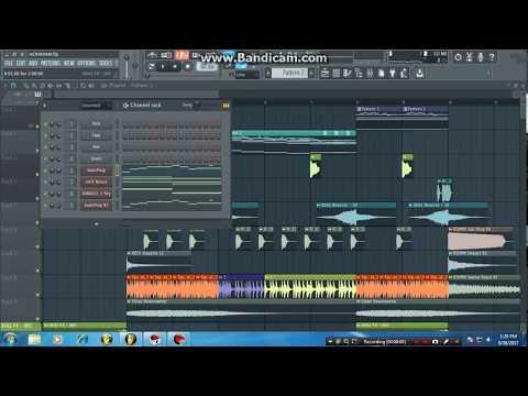 Pitni 2K17 Remix By DJ SP Remix