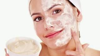 Отбеливающая маска для лица быстрый эффект от пигментных пятен