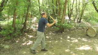 Throwing Tomahawk Observations - How Hard Should I Throw My Hawk?