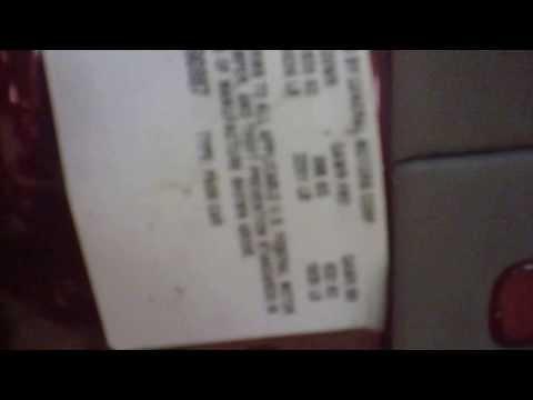 BSAP STOCK #183485 2003 CHEVROLET MALIBU 3.1L AT