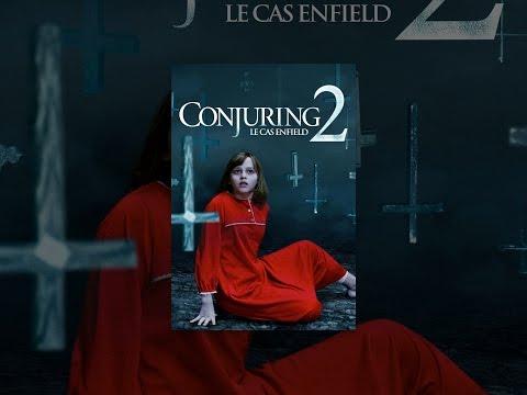 Conjuring 2: Le cas enfield (VOST)
