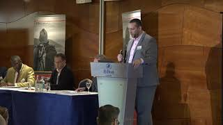 Gary Denton Presentation, Why Sports Wales Conference 2018