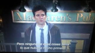 How I Met Your Mother - 45 days away