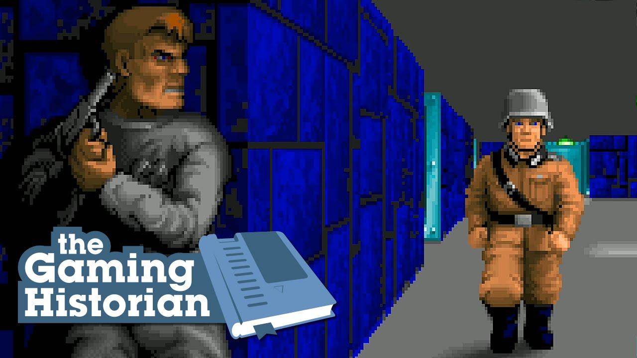 Gaming Historian