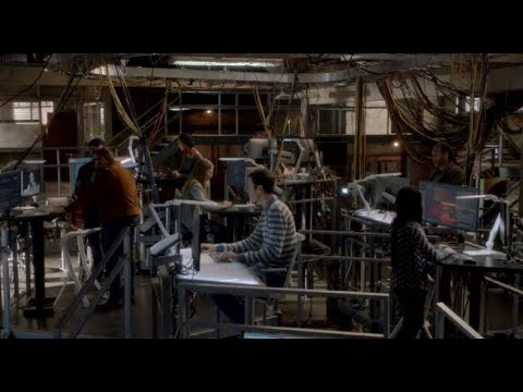 """Download Wisdom of the Crowd 1X09 """"Proof of Concept"""" Preview (with slo-mo)"""