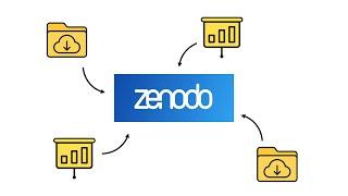 How to: Zenodo