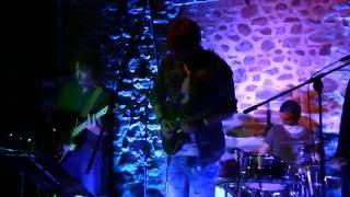 Nothing left to say - Danny Priebe Band (live @Webers Hof Farsleben)
