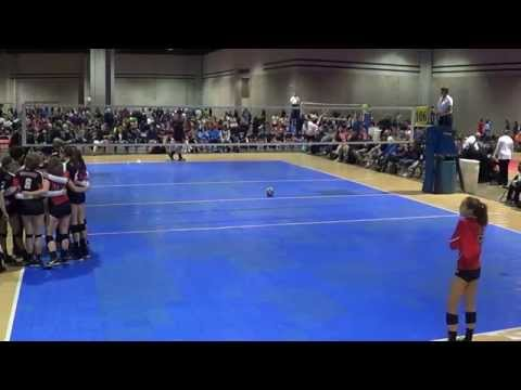 Memphis Metro 141 Elite Vs MAVA Big South 2014