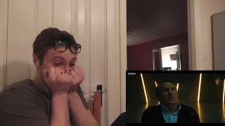 DOCTOR WHO - 12X05 FUGITIVE OF THE JUDOON REACTION
